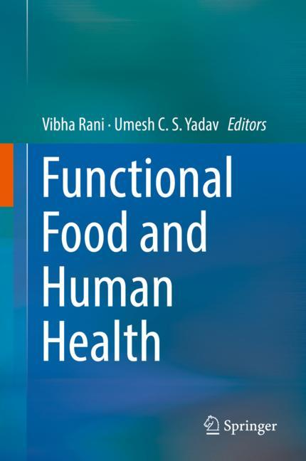 Cover of 'Functional Food and Human Health'
