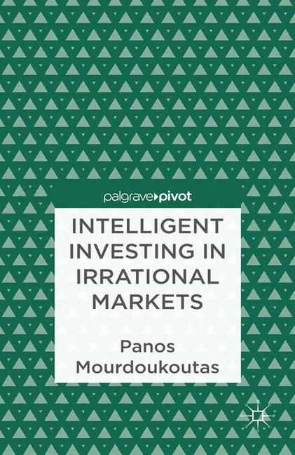 Cover of 'Intelligent Investing in Irrational Markets'
