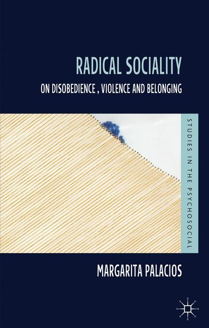 Cover of 'Radical Sociality'