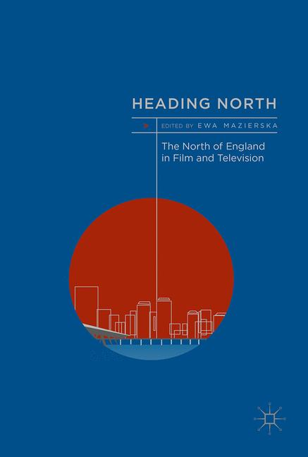 Cover of 'Heading North'