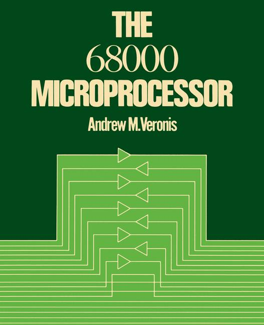 Cover of 'The 68000 Microprocessor'