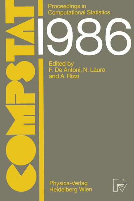 Cover of 'COMPSTAT'