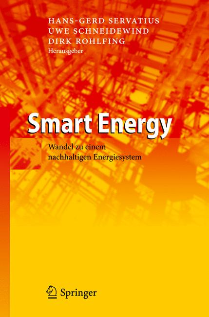 Cover of 'Smart Energy'