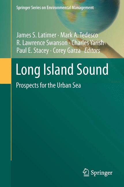 Cover of 'Long Island Sound'