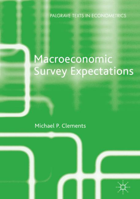 Cover of 'Macroeconomic Survey Expectations'