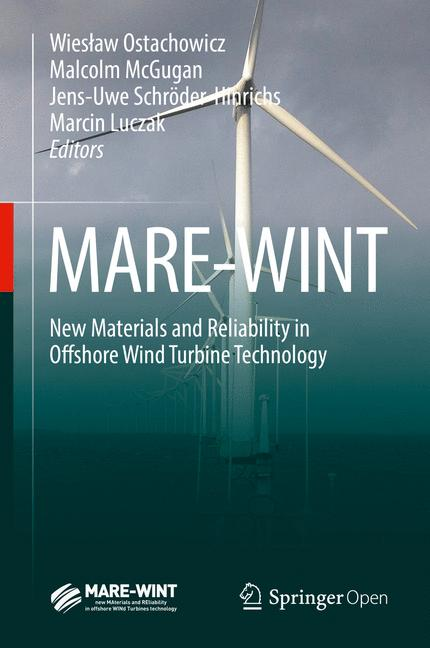 Cover of 'MARE-WINT'