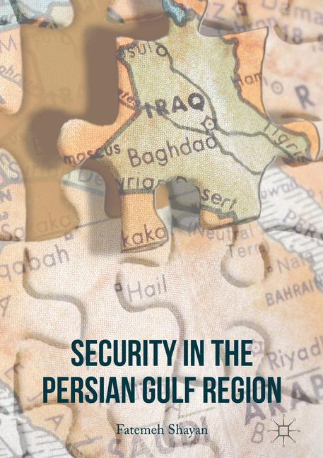Cover of 'Security in the Persian Gulf Region'