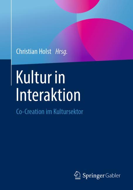 Cover of 'Kultur in Interaktion'