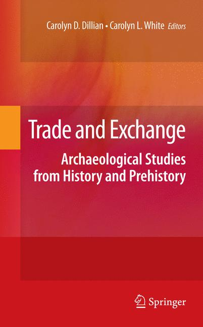 Cover of 'Trade and Exchange'