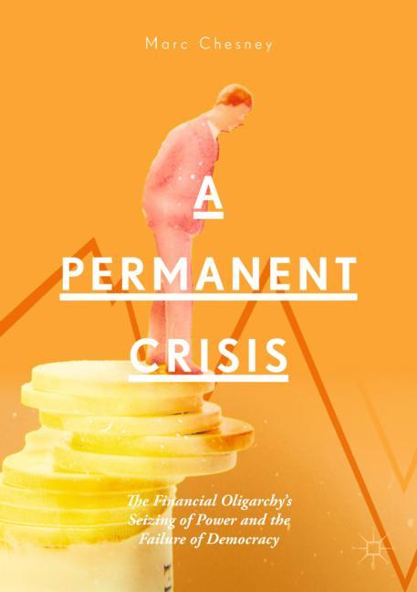Cover of 'A Permanent Crisis'