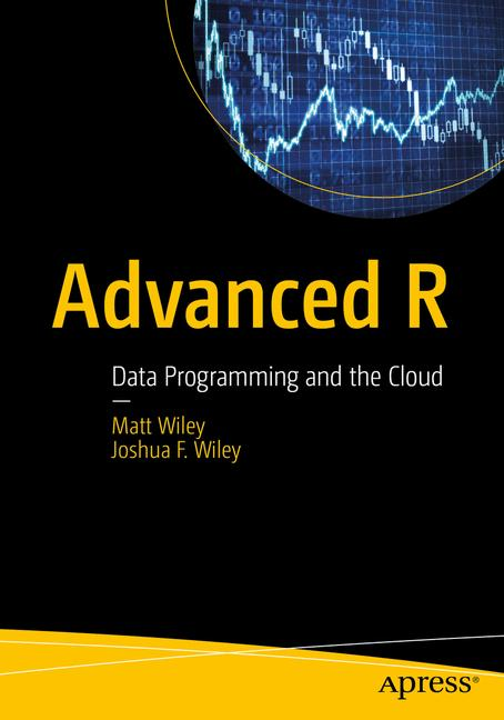 Cover of 'Advanced R'