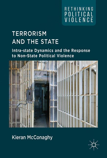 Cover of 'Terrorism and the State'