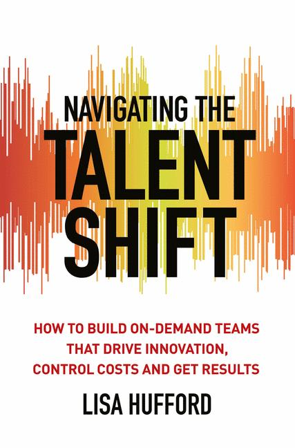 Cover of 'Navigating the Talent Shift'