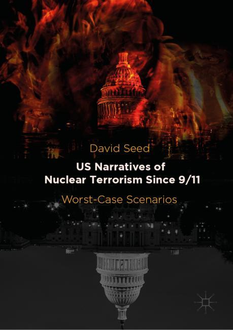 Cover of 'US Narratives of Nuclear Terrorism Since 9/11'