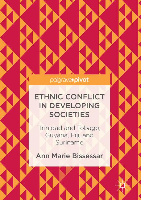 Cover of 'Ethnic Conflict in Developing Societies'
