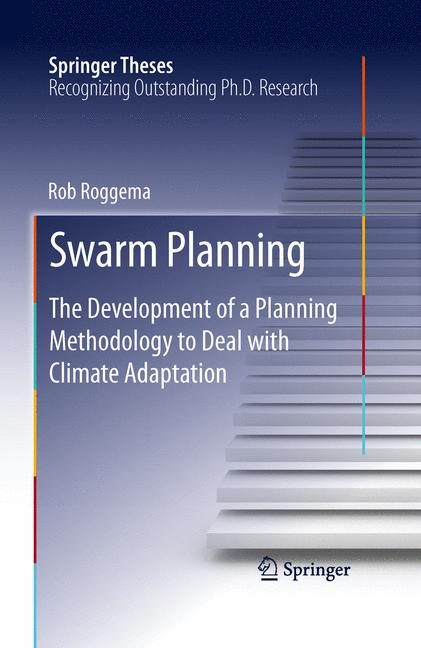 Cover of 'Swarm Planning'