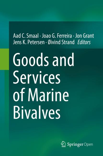 Cover of 'Goods and Services of Marine Bivalves'