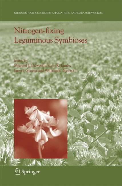 Cover of 'Nitrogen-fixing Leguminous Symbioses'