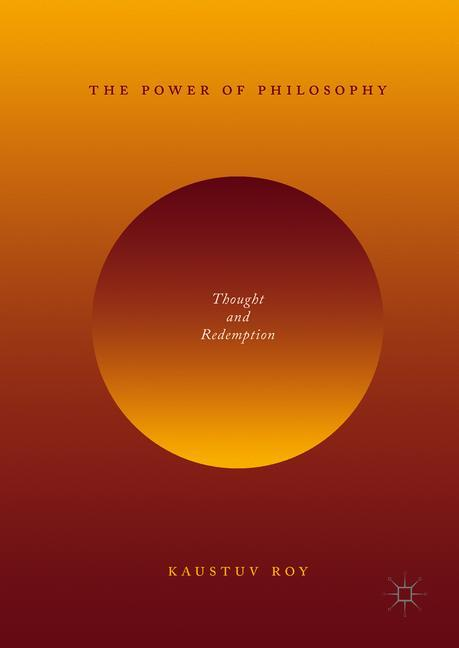 Cover of 'The Power of Philosophy'