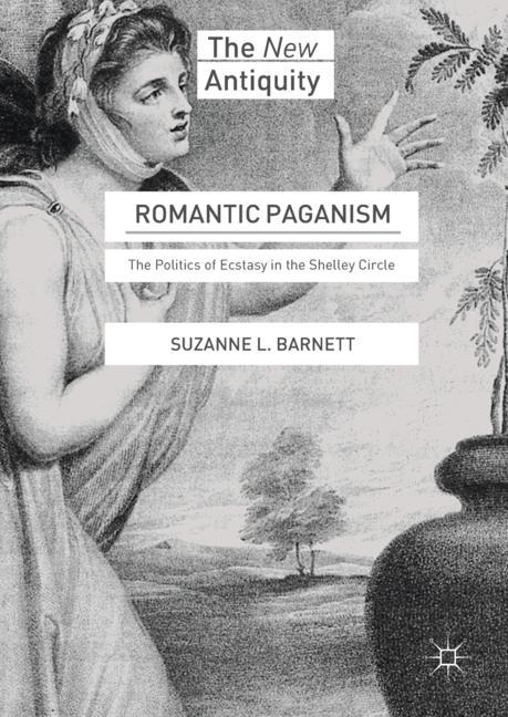 Cover of 'Romantic Paganism'