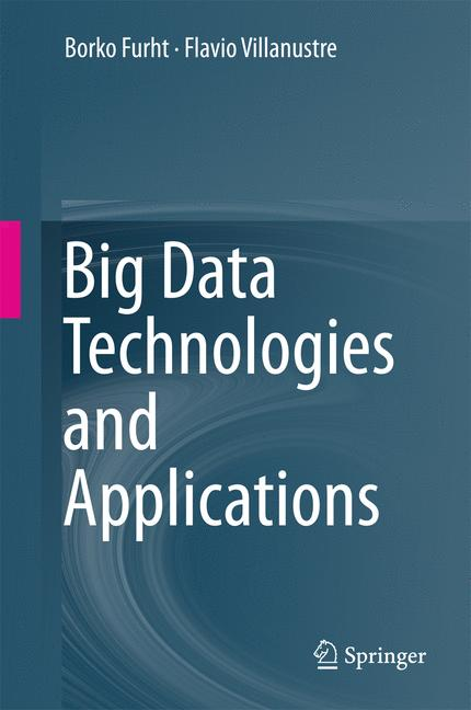 Cover of 'Big Data Technologies and Applications'