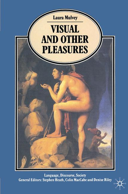 Cover of 'Visual and Other Pleasures'