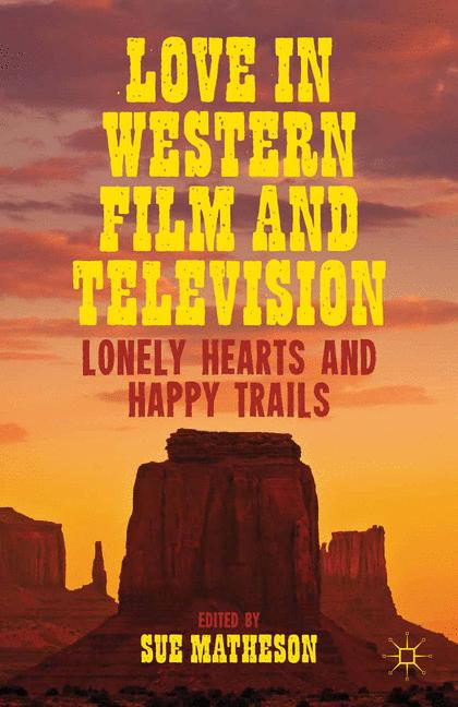 Cover of 'Love in Western Film and Television'