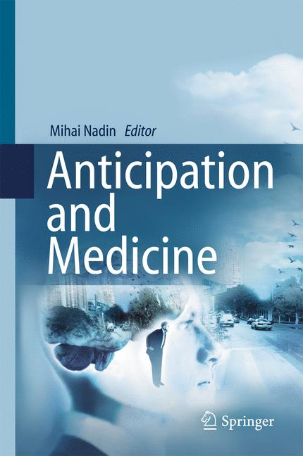 Cover of 'Anticipation and Medicine'