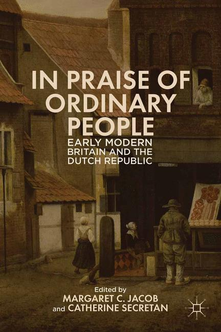Cover of 'In Praise of Ordinary People'