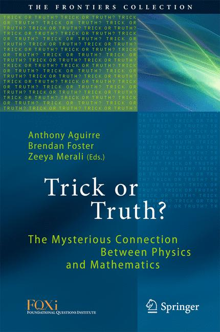 Cover of 'Trick or Truth?'