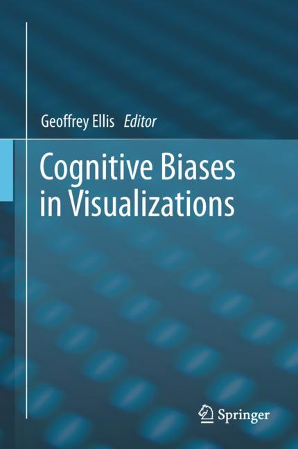 Cover of 'Cognitive Biases in Visualizations'
