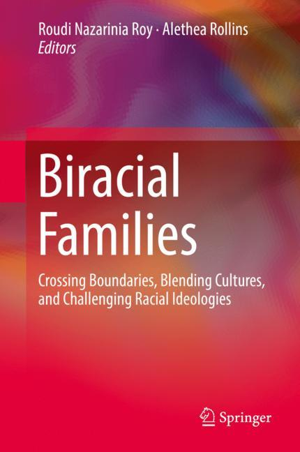Cover of 'Biracial Families'