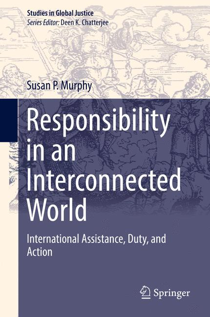 Cover of 'Responsibility in an Interconnected World'