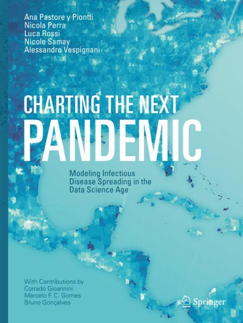 Cover of 'Charting the Next Pandemic'