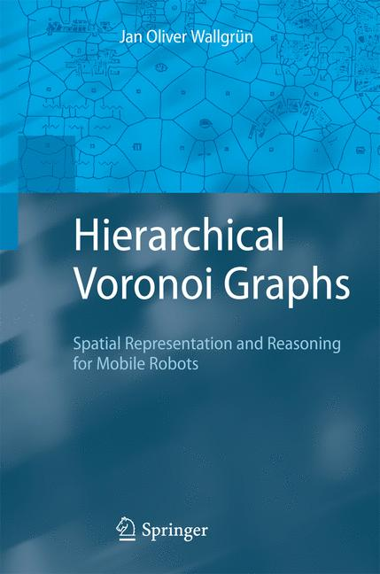 Cover of 'Hierarchical Voronoi Graphs'
