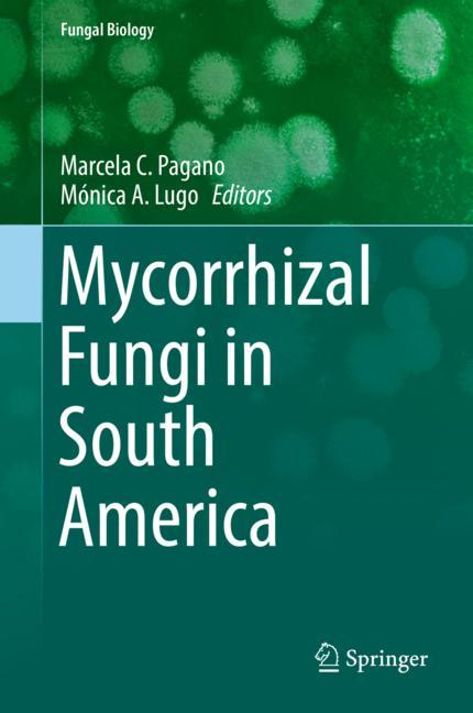 Cover of 'Mycorrhizal Fungi in South America'