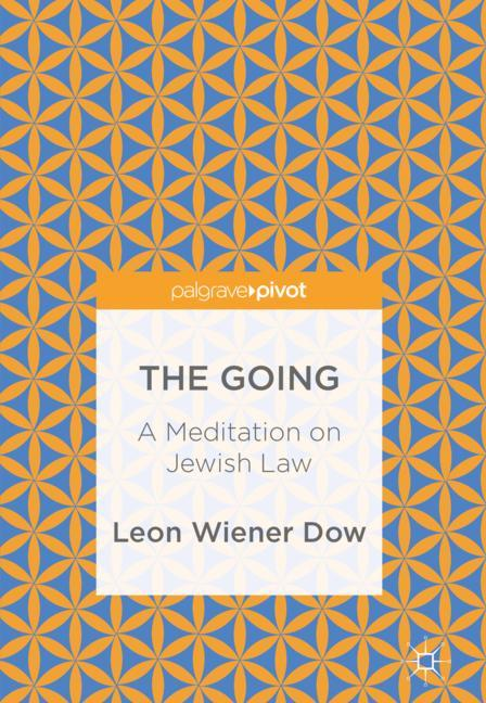 Cover of 'The Going'