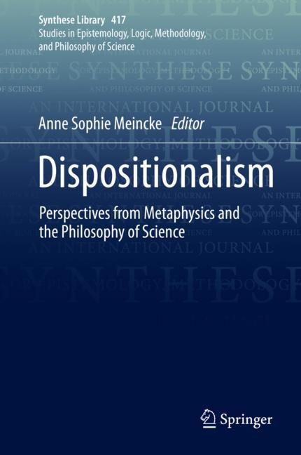 Cover of 'Dispositionalism'