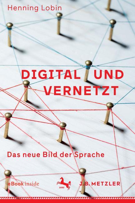 Cover of 'Digital und vernetzt'