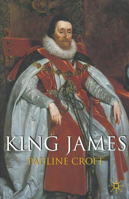 Cover of 'King James'