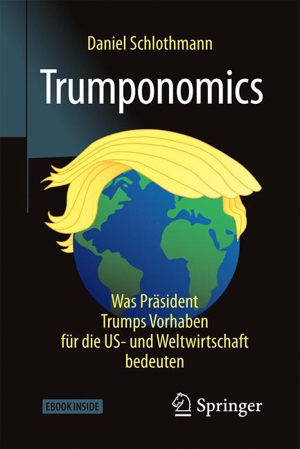 Cover of 'Trumponomics'