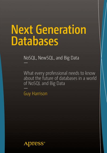 Cover of 'Next Generation Databases'