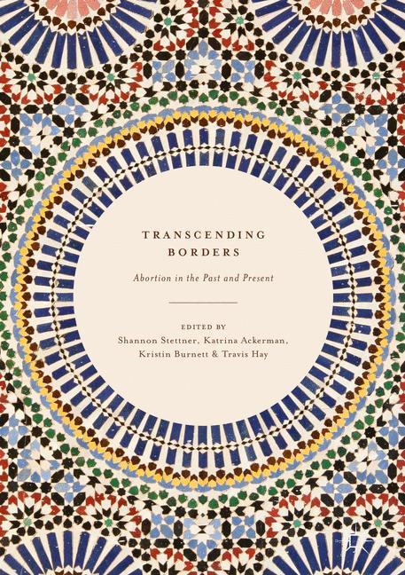 Cover of 'Transcending Borders'