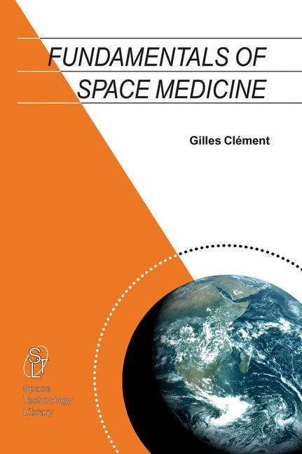Cover of 'Fundamentals of Space Medicine'