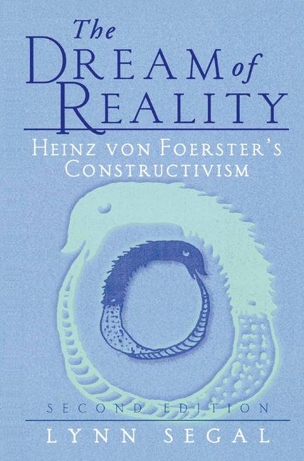 Cover of 'The Dream of Reality'