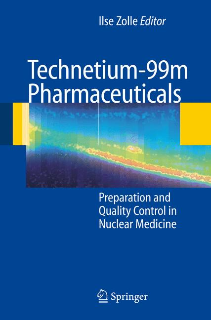 Cover of 'Technetium-99m Pharmaceuticals'