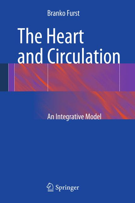 Cover of 'The Heart and Circulation'