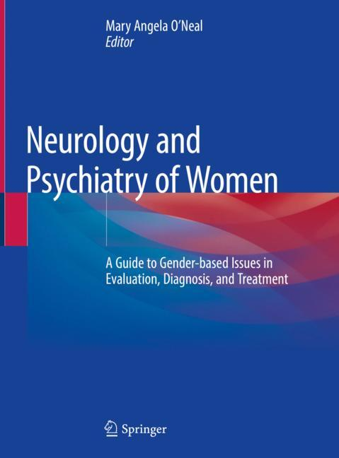 Cover of 'Neurology and Psychiatry of Women'