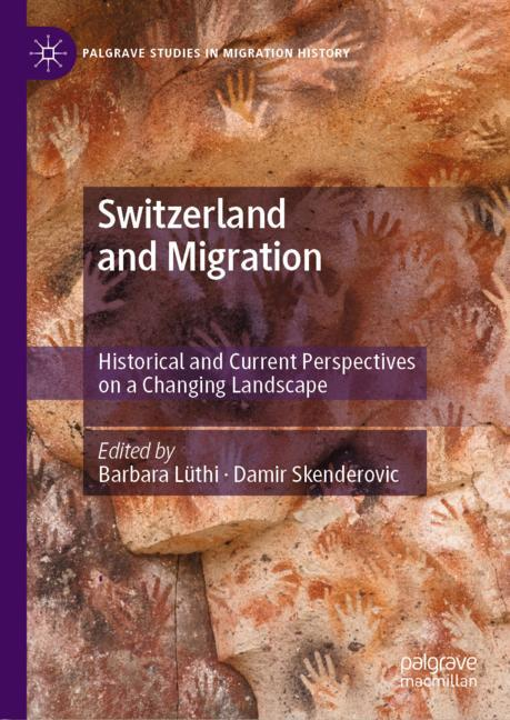 Cover of 'Switzerland and Migration'