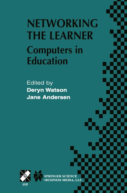 Cover of 'Networking the Learner'